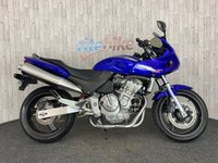 2001 HONDA CB600F HORNET CB 600 F-2 1 PREVIOUS OWNER CLEAN FOR THE AGE 2001  £2390.00