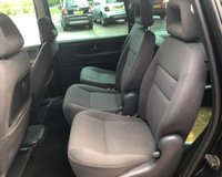 USED 2009 59 SEAT ALHAMBRA 2.0 REFERENCE TDI 5d 139 BHP WHEELCHAIR ADAPTED WAV FULL SEAT HISTORY