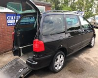 2009 SEAT ALHAMBRA 2.0 REFERENCE TDI 5d 139 BHP £5990.00