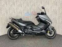 2013 YAMAHA TMAX XP 500 1 OWNER FROM NEW VERY LOW MILEAGE 2013 13  £6290.00