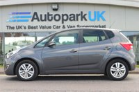 USED 2011 11 HYUNDAI IX20 1.6 STYLE 5d AUTO 123 BHP LOW DEPOSIT OR NO DEPOSIT FINANCE AVAILABLE