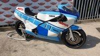 1978 YAMAHA TZ 560 Triple Road Racer Classic £18299.00