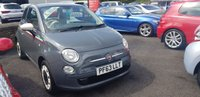 2014 FIAT 500 1.2 COLOUR THERAPY 3d 69 BHP £3995.00