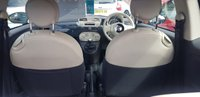 USED 2014 63 FIAT 500 1.2 COLOUR THERAPY 3d 69 BHP Very Economical, £30 ROAD TAX