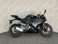 2017 YAMAHA YZF-R125  YZF R125 ABS MODEL LOW MILEAGE EXAMPLE 2017 67 £2990.00