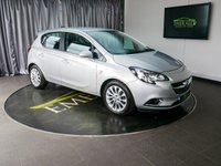 USED 2016 16 VAUXHALL CORSA 1.4 SE ECOFLEX 5d 74 BHP £0 DEPOSIT FINANCE AVAILABLE, AIR CONDITIONING, BLUETOOTH CONNECTIVITY, CITY DRIVE, CLIMATE CONTROL, CRUISE CONTROL, DAB RADIO, DAYTIME RUNNING LIGHTS, HEATED SEATS, HEATED STEERING WHEEL CONTROLS, PARKING SENSORS, STEERING WHEEL CONTROLS, TRIP COMPUTER, USB INPUT