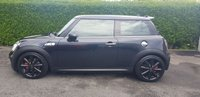USED 2009 09 MINI HATCH COOPER 1.6 COOPER S 3d 172 BHP 6 Month PREMIUM Cover Warrant - 12 Month MOT (With No Advisories) - Low Rate Finance Packages Available