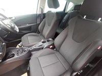 USED 2011 61 SEAT LEON 2.0 CR TDI FR 5d 140 BHP