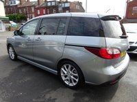 USED 2011 11 MAZDA MAZDA 5 2.0 SPORT 5d 148 BHP 7 SEATS WITH ELECTRIC SLIDING DOORS