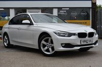 USED 2012 62 BMW 3 SERIES 2.0 318D SE 4d 141 BHP NO DEPOSIT FINANCE AVAILABLE