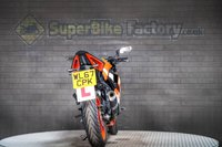 USED 2018 67 KTM RC 125 - NATIONWIDE DELIVERY, USED MOTORBIKE. GOOD & BAD CREDIT ACCEPTED, OVER 600+ BIKES IN STOCK