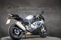 USED 2017 17 BMW S1000RR - NATIONWIDE DELIVERY, USED MOTORBIKE. GOOD & BAD CREDIT ACCEPTED, OVER 600+ BIKES IN STOCK