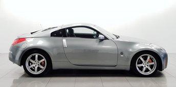 2007 NISSAN 350 Z 3.5 GT V6 3d 297 BHP £7950.00