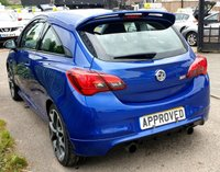 USED 2016 65 VAUXHALL CORSA 1.6 VXR 3d 202 BHP 0% Deposit Plans Available even if you Have Poor/Bad Credit or Low Credit Score, APPLY NOW!