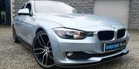 USED 2013 63 BMW 3 SERIES 2.0 320D EFFICIENTDYNAMICS 4d 161 BHP VRT PRICE FOR REPUBLIC OF IRELAND €2,114