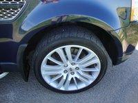 USED 2011 11 LAND ROVER RANGE ROVER SPORT 3.0 TDV6 SE 5d AUTO 245 BHP