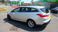 USED 2013 13 FORD FOCUS 1.6 ZETEC ECONETIC TDCI 5d 104 BHP JUST ARRIVED