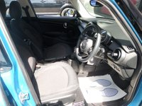 USED 2016 66 MINI HATCH COOPER 1.5 COOPER 5d AUTO 134 BHP **F/M/S/H * SAT NAV** ** F/M/S/H * NAV * CRUISE **