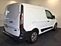 USED 2017 66 FORD TRANSIT CONNECT 1.5 220 P/V 1d 100 BHP EURO 6  ULTRA LOW EMISSION ZONE COMPLIANT