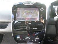 USED 2015 64 RENAULT CLIO 1.1 DYNAMIQUE MEDIANAV 5d 75 BHP