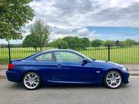 2011 BMW 3 SERIES 3.0 330D M SPORT 2d 242 BHP £10995.00