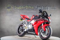 USED 2006 06 HONDA CBR1000RR FIREBLADE RR-6  GOOD & BAD CREDIT ACCEPTED, OVER 600+ BIKES IN STOCK