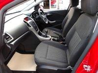 USED 2011 61 VAUXHALL ASTRA 1.7 EXCLUSIV CDTI ECOFLEX 5d 108 BHP NEW MOT, SERVICE & WARRANTY