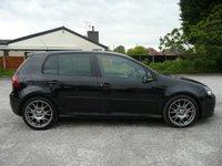 2008 VOLKSWAGEN GOLF 2.0 GTI EDITION 30 T 5d AUTO 227 BHP £8495.00