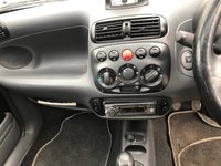 USED 1999 V FIAT SEICENTO 1.1 SPORTING 3d 54 BHP IN BLACK WITH A VERY LONG MOT IN GOOD CONDITION AND ONLY 73000 MILES. APPROVED CARS ARE PLEASED TO OFFER THIS FIAT SEICENTO 1.1 SPORTING 3d 54 BHP IN BLACK WITH A VERY LONG MOT IN GOOD CONDITION INSIDE AND OUT WITH A VERY LONG MOT AND A FULL SERVICE HISTORY BUT DUE TO ITS AGE IS BEING OFFERED AS A TRADE CLEARANCE CAR WITH MOT.
