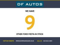 USED 2004 54 FORD FIESTA 1.2 FINESSE 16V 5d 74 BHP