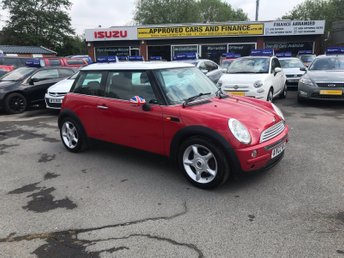Used Mini Cars In East Peckham From Approved Cars Ltd Approved Cars