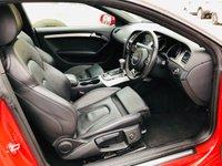USED 2014 14 AUDI A5 2.0 TDI QUATTRO S LINE AUTO PANORAMIC ROOF