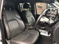 USED 2015 15 NISSAN NAVARA 2.5 dCi Tekna Double Cab Pickup 4dr (EU5) no vat for export~MOT 04/2020