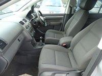 USED 2005 05 VOLKSWAGEN TOURAN 1.9 S TDI 7 STR DRIVES GREAT