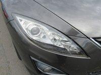 USED 2010 10 MAZDA 6 2.2 D TS2 5d 163 BHP