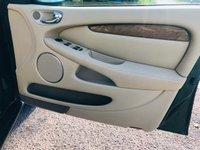 USED 2004 04 JAGUAR X-TYPE 3.0 V6 SE 4d AUTO 231 BHP