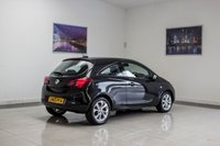 USED 2015 65 VAUXHALL CORSA 1.2 ENERGY AC 3d 70 BHP MAY 2020 MOT & Just Been Serviced