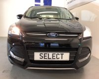 USED 2016 16 FORD KUGA 2.0 ZETEC TDCI 5d 148 BHP WAS £11999 NOW £10999 SAVING £1000 -MEGA SUMMER FLASH SALE !!!!! Fab Spec Ford Kuga With Full Ford Main Dealer Service History