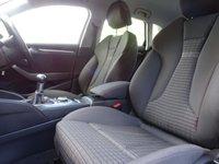 USED 2015 15 AUDI A3 1.6 TDI SPORT 5d 109 BHP Nav,Media,Cruise,Immaculate!