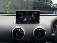 USED 2015 15 AUDI A3 1.6 TDI SPORT 5d 109 BHP Nav+,Media,OneOwner,FDSH!