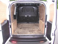 USED 2014 14 FIAT DOBLO 1.2 16V SX MULTIJET 1d 90 BHP Van - NO VAT 61000 miles, Service History, Ply Lined