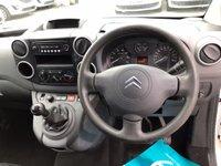 USED 2012 12 CITROEN BERLINGO 1.6 625 LX L1 HDI 75 BHP 3 SEAT LOW MILES!