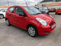 USED 2014 14 SUZUKI ALTO 1.0 SZ 5d 68 BHP GOT A POOR CREDIT HISTORY * DON'T WORRY * WE CAN HELP * APPLY NOW *