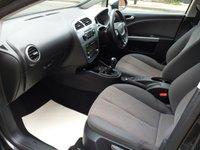USED 2010 60 SEAT LEON 1.6 CR TDI ECOMOTIVE SE 5d 103 BHP