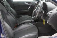 USED 2013 63 AUDI A1 Audi A1 1.4 TFSI S line Sportback S Tronic 5dr