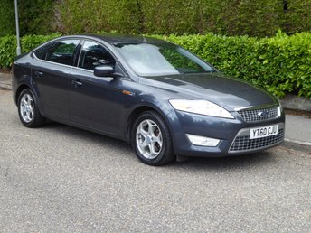 2010 FORD MONDEO 2.0 ECONETIC TDCI 5d 115 BHP £3000.00