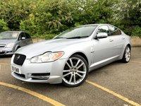 2011 JAGUAR XF 3.0 V6 S PREMIUM LUXURY 4d AUTO 275 BHP, ONLY 59K 7 SERVICES £10990.00