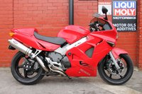 2000 HONDA VFR800F * Lovely Condition for Age, 3mth Warranty, Fuel Exhaust* £1990.00