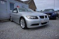 2005 BMW 3 SERIES 315i SE 2.5 Auto 4dr ( 218 bhp ) £4995.00