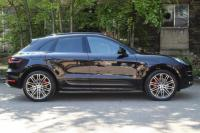 "USED 2014 PORSCHE MACAN 3.6 TURBO PDK 5d AUTO 400 BHP PANORAMIC ROOF|21"" ALLOYS"